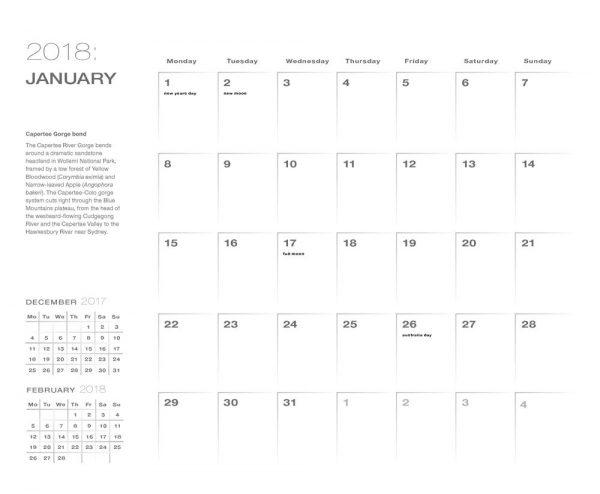 Date_page_2018_calendar
