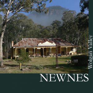Newnes: Wolgan Valley